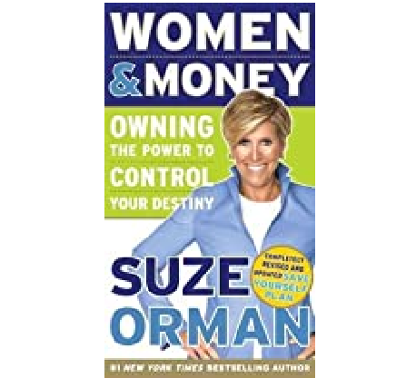 Book Review: Suze Orman Shares Investing Common Sense for Women about Money