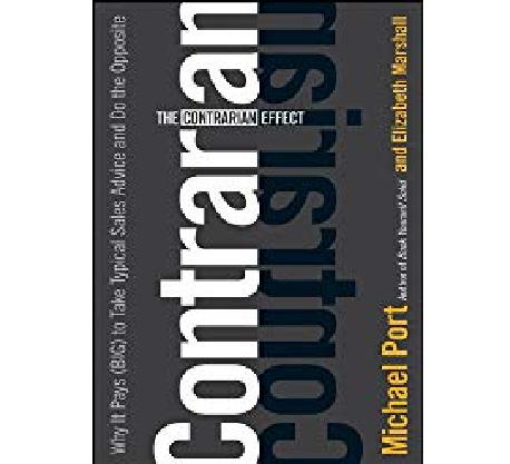 Book Review: The Contrarian Effect by Michael Port and Elizabeth Marshall