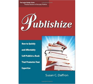 Book Review: Publishize By Susan Daffron