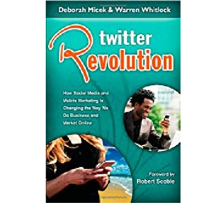 Book Review: twitter Revolution
