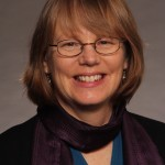 Lisa Schweikert, President of WESO