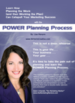 Power Planning Process