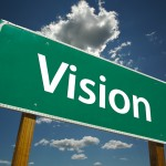 What's YOUR Big Vision?