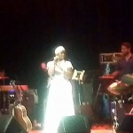 Inspiration from India Arie