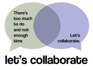 The Collaboration Economy in Action