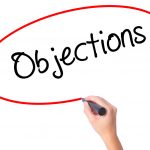 Just say no to overcoming objections