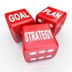 goals, planning, and strategy