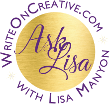Ask Lisa: Why aren't people buying my books?