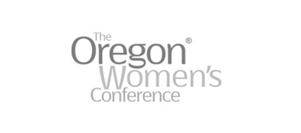 Oregon Woman's Conference