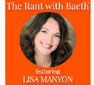 The Rant With Baeth Davis: How to fix your marketing