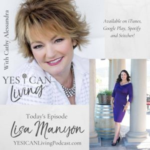 YES I CAN Living Podcast