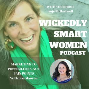 Wickedly Smart Women Podcast