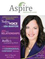 Aspire Magazine April/May 2012