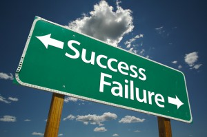 Success or failure