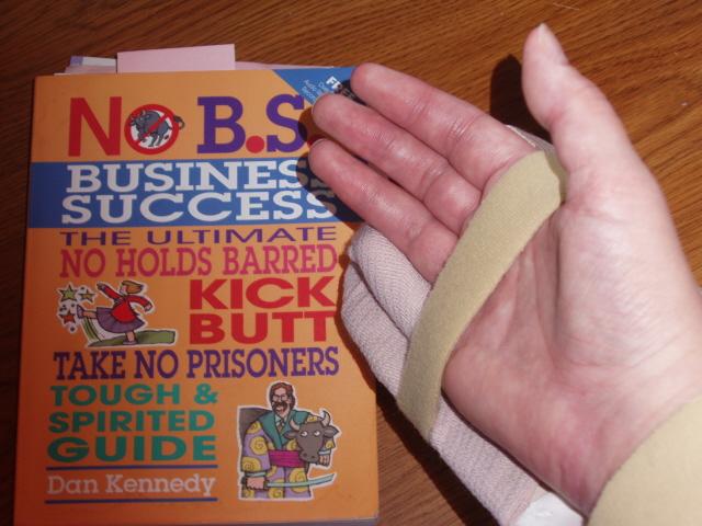 No B.S.